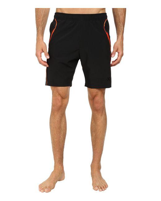 2xist | Black Trainer Tech Shorts for Men | Lyst