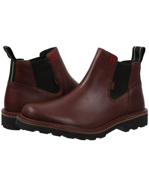 Chrome Industries | Brown 212 Chelsea Boot for Men | Lyst