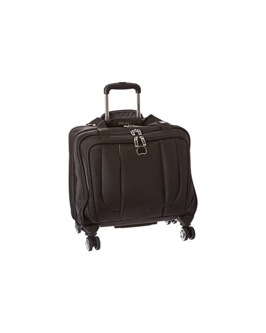 Delsey | Purple Helium Cruise Spinner Trolley Tote | Lyst