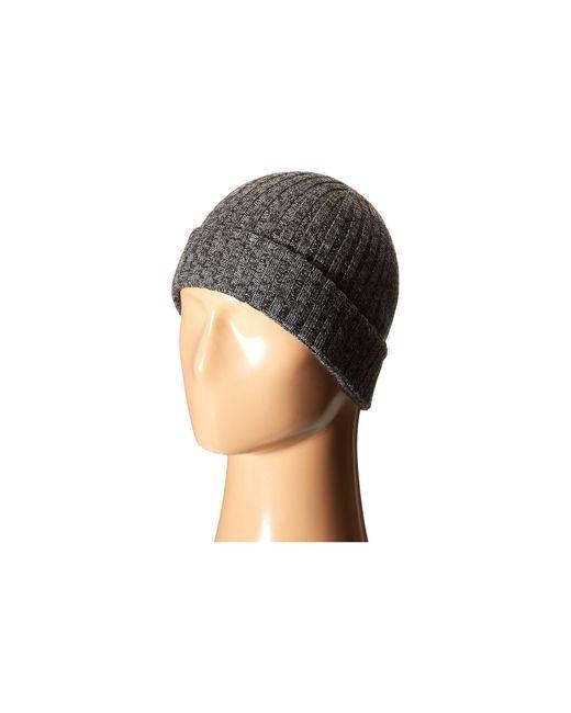 Smartwool   Gray Thunder Creek Hat   Lyst