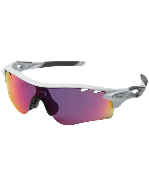 Oakley | White Radarlock Path for Men | Lyst