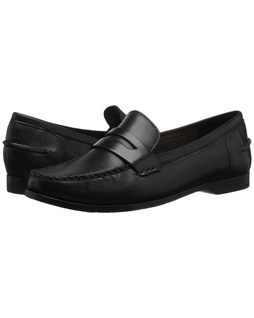 Cole Haan | Black Pinch Grand Penny | Lyst