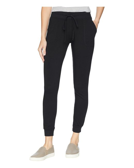 Hard Tail - Skinny Jogger (black 1) Women's Casual Pants - Lyst
