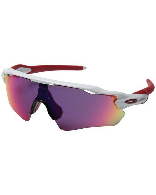 Oakley | Purple Radar Ev for Men | Lyst