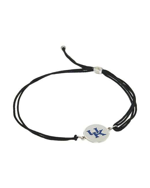 ALEX AND ANI - Metallic Kindred Cord University Of Kentucky Bracelet - Lyst