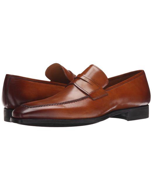 Magnanni Shoes | Brown Rigo for Men | Lyst