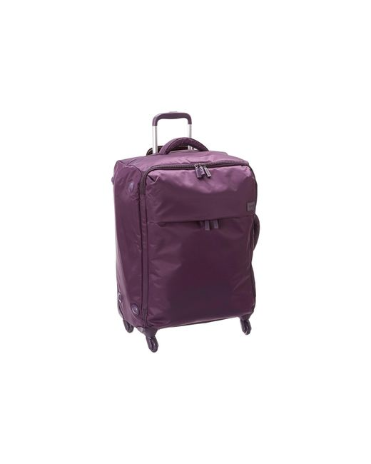 "Lipault | Purple 26"" Spinner 