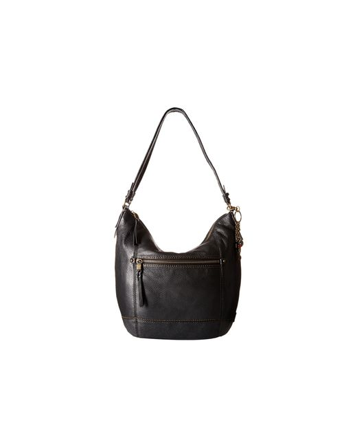 The Sak | Black Sequoia Hobo | Lyst