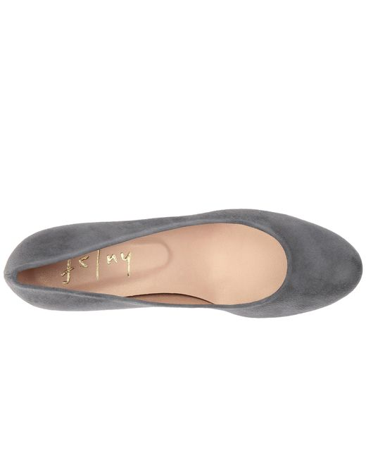French Sole Gray Trance
