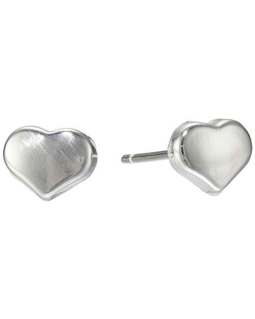 Roberto Coin | Metallic Tiny Treasures Earrings | Lyst
