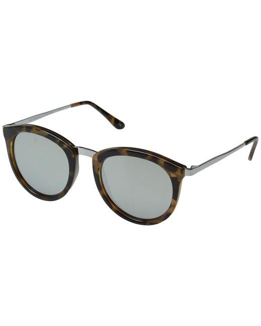 Le Specs | Metallic No Smirking | Lyst