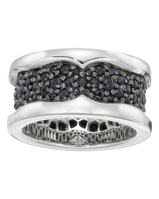 Stephen Webster | Black Rayman Ring for Men | Lyst