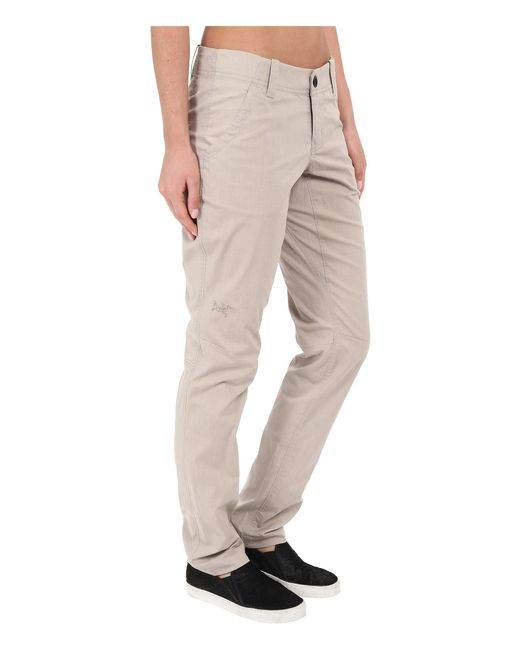 Brilliant Women39s True Slim Chinos From Lands39 End