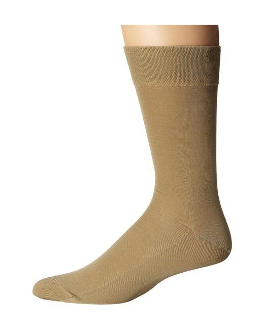 Falke | Natural Sensitive Malaga Socks for Men | Lyst