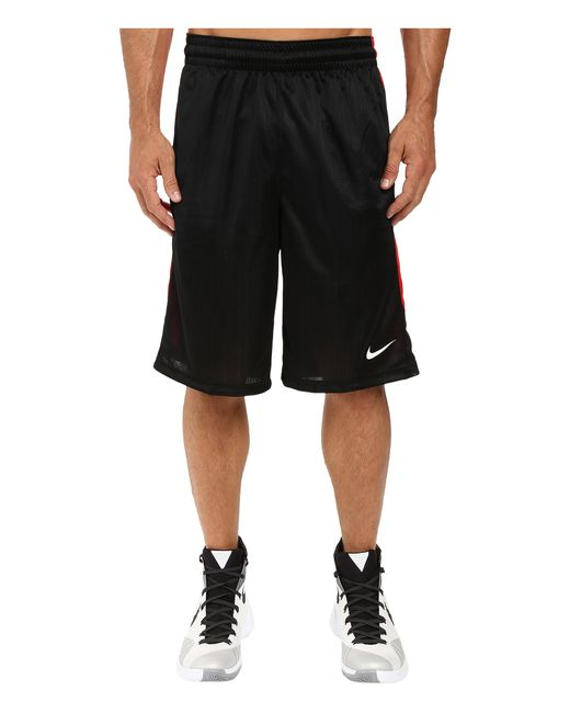 "Nike | Blue Fly 9"" Shorts for Men 