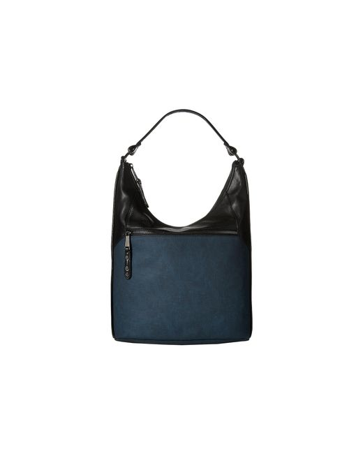 French Connection | Blue Farah - Hobo | Lyst