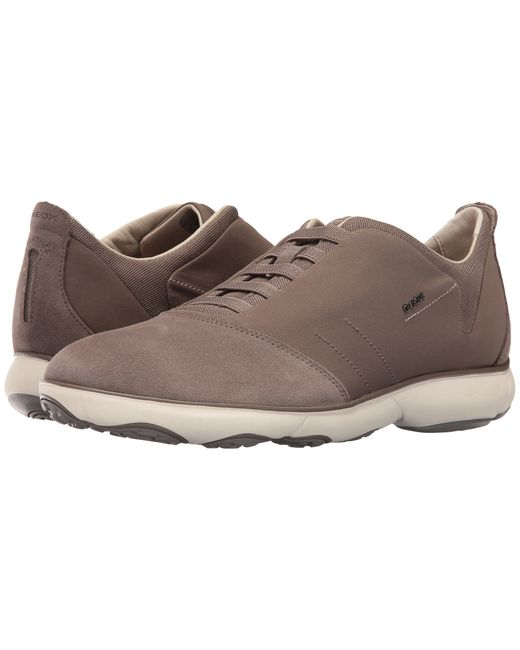 Geox | Gray U Nebula 17 for Men | Lyst