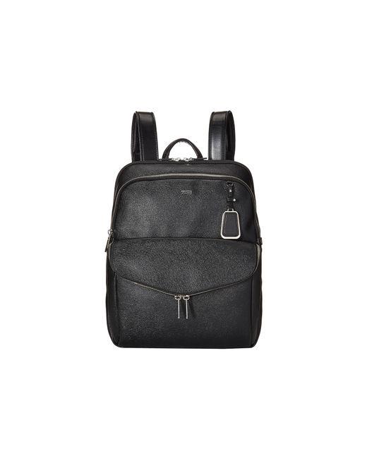 Tumi | Black Sinclair - Harlow Backpack | Lyst