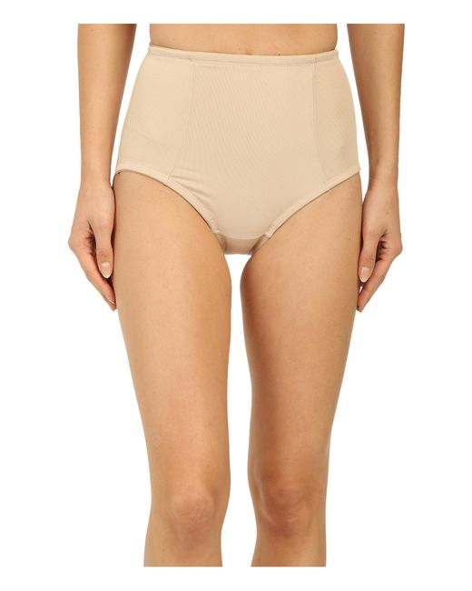 Miraclesuit | Natural Back Magic Extra Firm Shaping Brief | Lyst