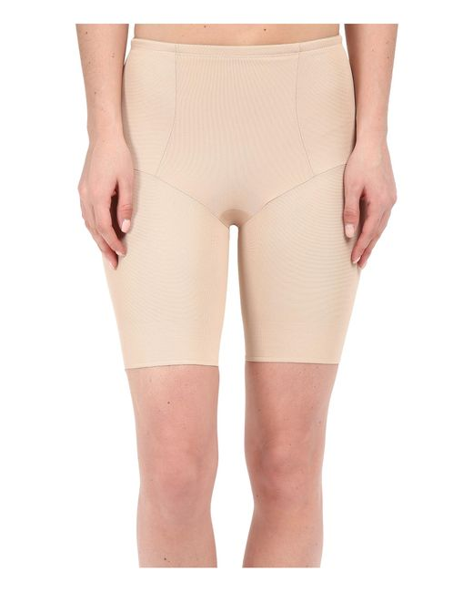 Miraclesuit | Natural Shape Away Waistline Thigh Slimmer | Lyst