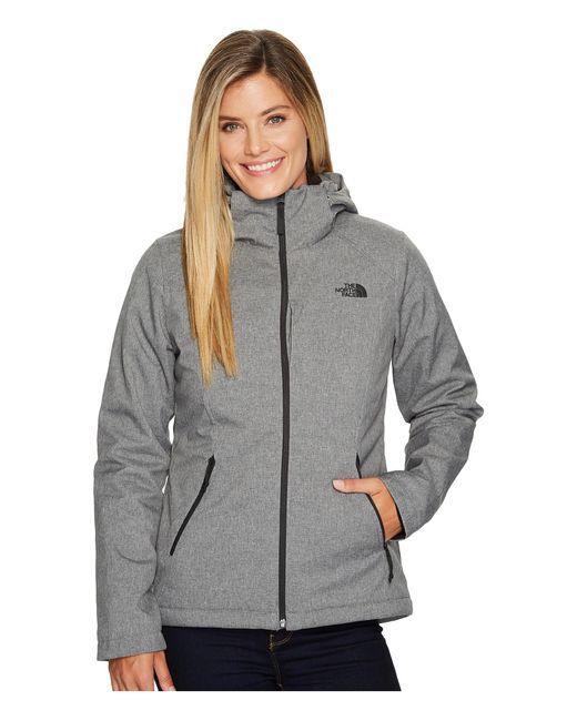 The North Face   Gray Apex Elevation Jacket   Lyst