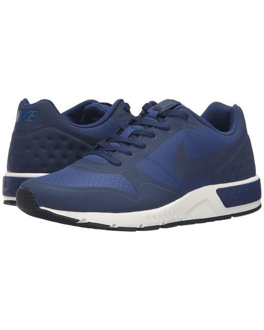 Nike | Blue Nightgazer Lw for Men | Lyst