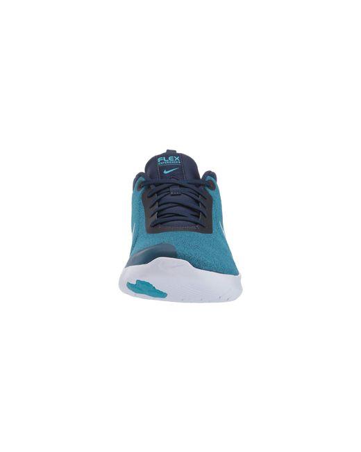 7e8062c49cfc ... Nike - Flex Experience Rn 8 (midnight Navy white monsoon Blue) Men s