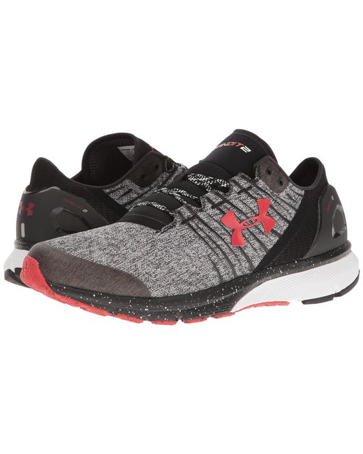 Under Armour | Black Ua Charged Bandit 2 for Men | Lyst