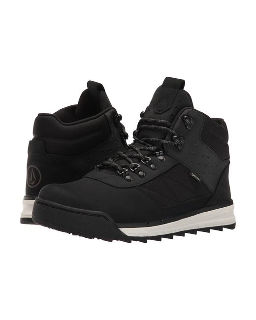 Volcom | Gray Shelterlen Gtx Boot for Men | Lyst
