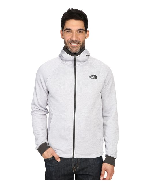 The North Face | Gray Norris Point Hoodie for Men | Lyst