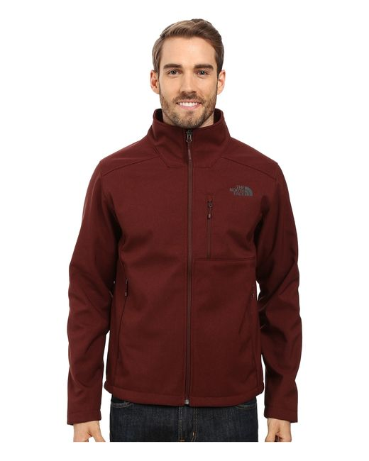 The North Face | Red Apex Bionic 2 Jacket for Men | Lyst