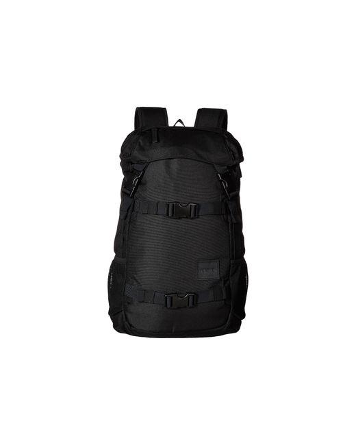 Nixon | Black The Small Landlock Se Backpack for Men | Lyst