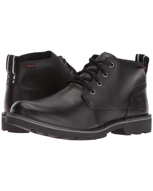 Chrome Industries   Black Mid Boots for Men   Lyst
