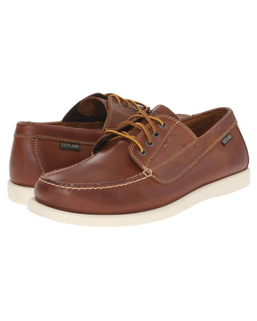 Eastland 1955 Edition | Brown Falmouth for Men | Lyst