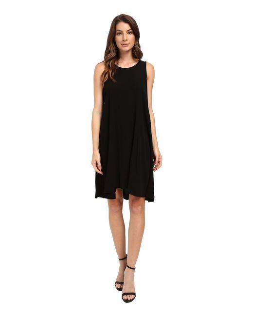 Karen Kane | Black Ella Dress | Lyst