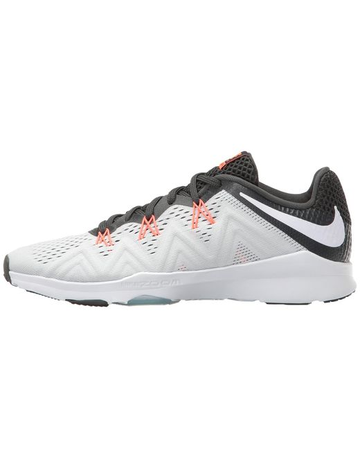 Nike Zoom Condition Tr In White Lyst