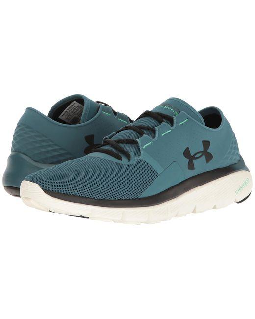 Under Armour   Blue Ua Speedform® Fortis 2.1 for Men   Lyst