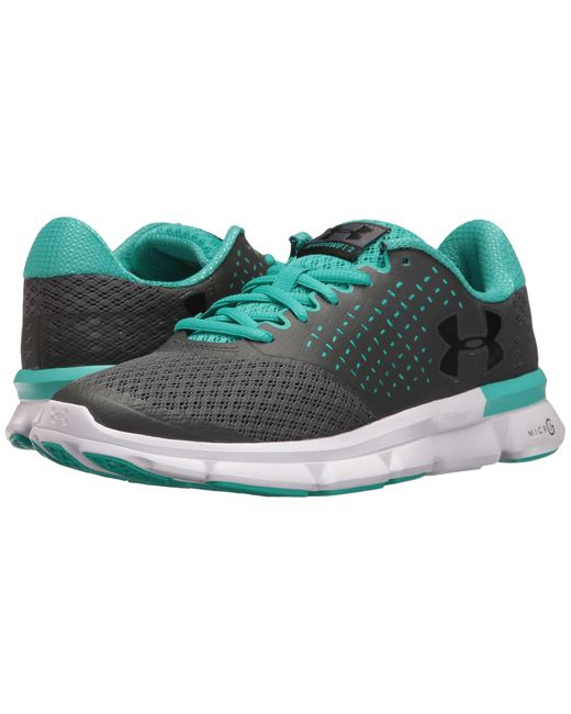 Under Armour | Multicolor Ua Micro G Speed Swift 2 for Men | Lyst