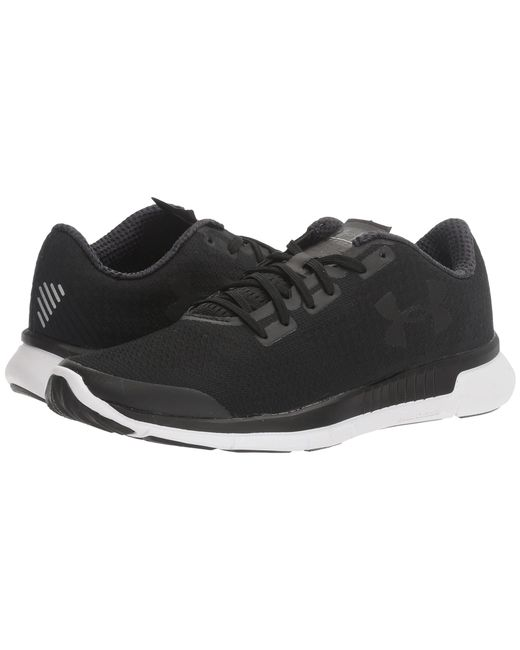 Under Armour | Black Ua Charged Lightning for Men | Lyst