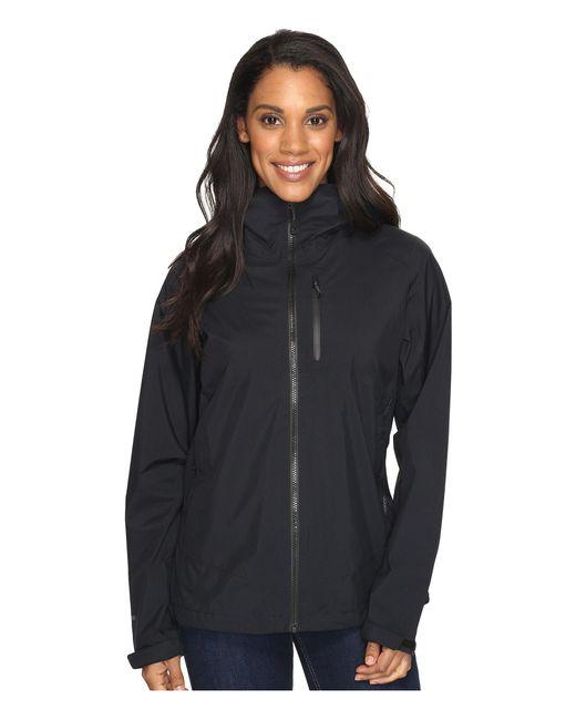 Mountain Hardwear | Black Thundershadow Jacket | Lyst