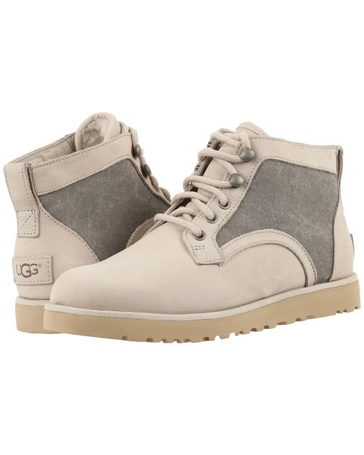 Ugg   Natural Bethany Canvas   Lyst