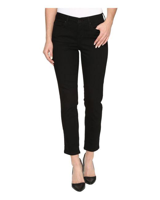 Calvin Klein Jeans | Ankle Skinny In Black | Lyst