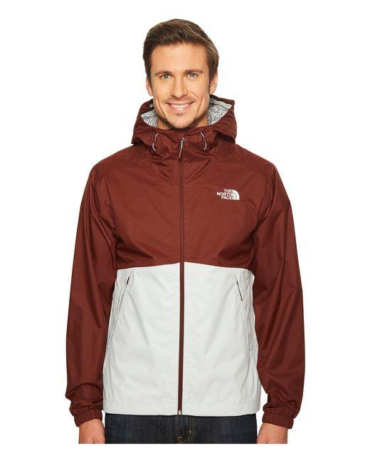 millerton men North face millerton mens cs0p-kx7 black dryvent waterproof rain jacket size xl | clothing, shoes & accessories, men's clothing, coats & jackets | ebay.