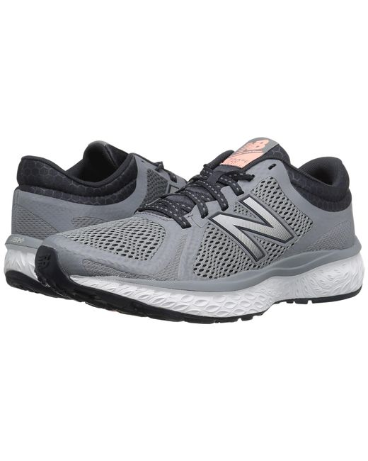 New Balance | Gray 720v4 | Lyst