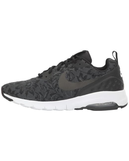 newest b7f50 e3bde Nike   Black Air Max Motion Lw Eng for Men   Lyst .
