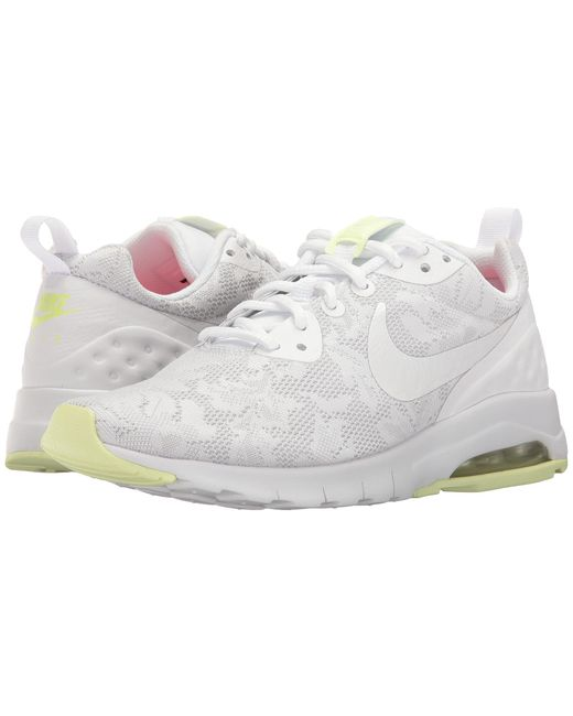 Nike | White Air Max Motion Lw Eng | Lyst