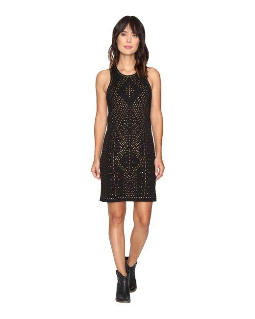 Tasha Polizzi | Black Gigi Dress | Lyst