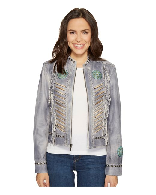 Double D Ranchwear | Gray Further West Jacket | Lyst