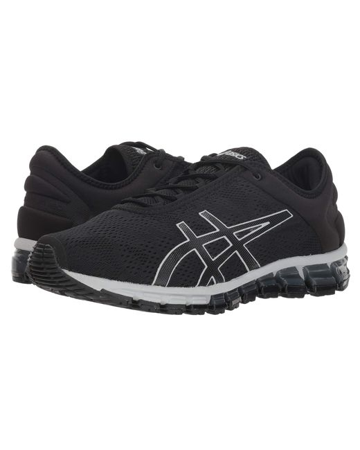 5f3b08eacc7b Lyst - Asics Gel-quantum 180 3 (carbon black) Men s Running Shoes in ...