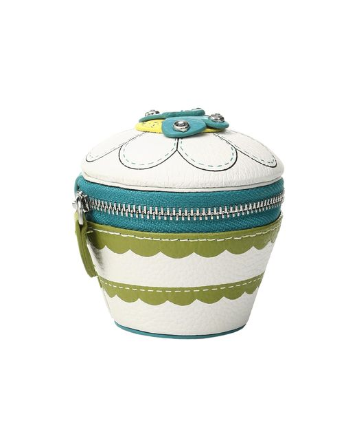 Brighton | Multicolor Sweet Cakes Coin Purse | Lyst